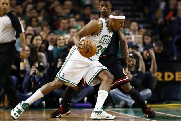Paul Pierce's Resurgence Key to Boston Celtics Turnaround