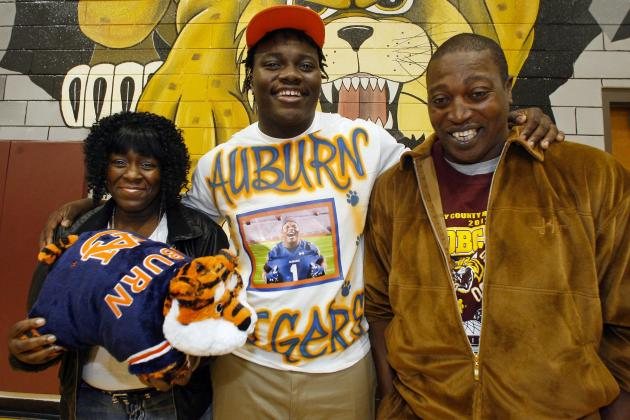 Auburn Football 2013: Breaking Down Tigers Commits Destined to Make Early Impact