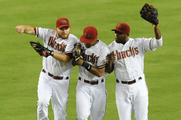Diamondbacks: Who'll Emerge as Arizona's Leader in the Outfield?