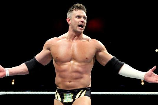 WWE: An Alex Riley Return That Might Be Entertaining