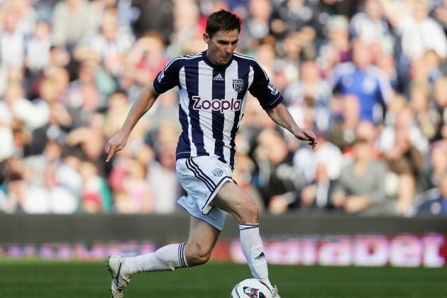 West Broms Zoltan Gera Targeting Comeback After Second Serious Knee Injury