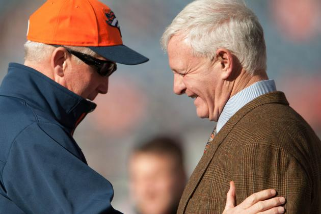 Jimmy Haslam on Being Browns Owner: Everything You Do and Say