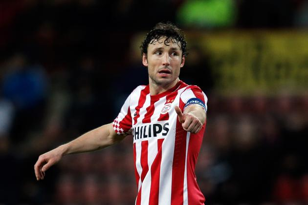'Van Bommel Will Boss Milan'