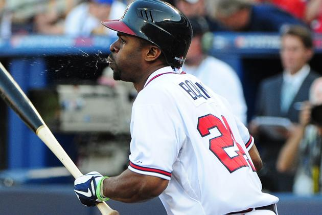 Mets' Sandy Alderson Says Mets Refused to Offer Michael Bourn Fifth-Year Option
