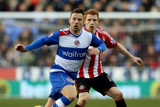 Why Adam Le Fondre Is Priceless to Reading FC