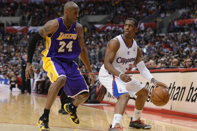 Los Angeles Clippers vs. Los Angeles Lakers: Preview, Analysis and Predictions