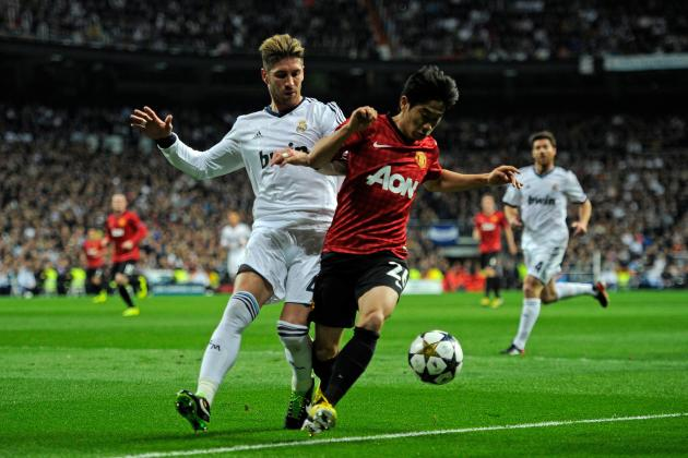 Real Madrid's Sergio Ramos Accepts Blame for Manchester United Goal