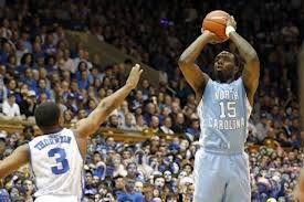 North Carolina Basketball:  P.J. Hairston Makes UNC a Lock for the NCAA Tourney