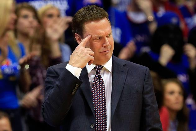 Kansas Jayhawks: Team Still Has a Lot to Work on After Big Win over Kansas State