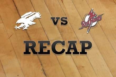Wagner vs. St. Francis (PA): Recap, Stats, and Box Score