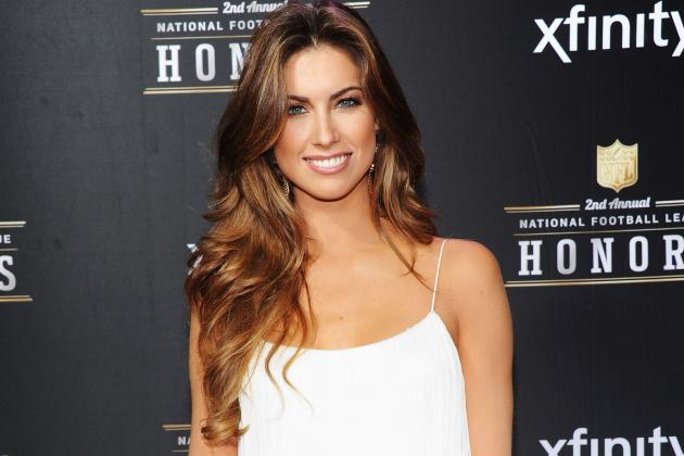 Katherine Webb's SI Swimsuit Issue Appearance Is Latest Step Toward Superstardom