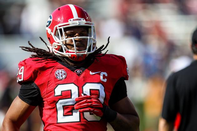 2013 NFL Mock Draft: Top Playmakers Your Team Should Target in Round 1