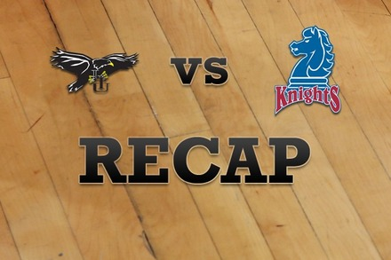 Long Island vs. Fairleigh Dickinson: Recap, Stats, and Box Score
