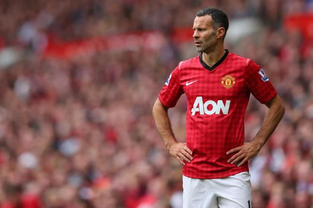 Did Alex Ferguson Stunt Ryan Giggs' Career at Manchester United?