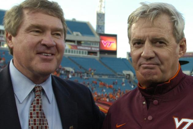 On the Record: ACC's John Swofford