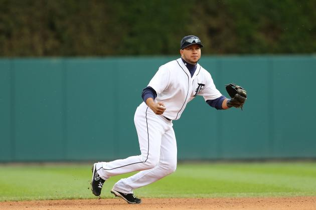 Tigers' Jhonny Peralta Won't Talk About Reported Link to Biogenesis