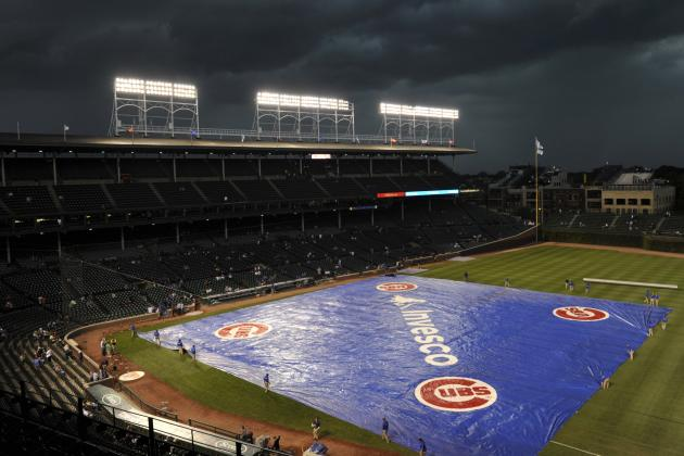 Emanuel Wants Comprehensive Wrigley Deal