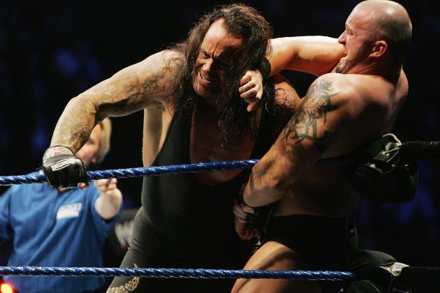 The Undertaker Possibly Missing WrestleMania 29 Would Be Huge Blow for WWE
