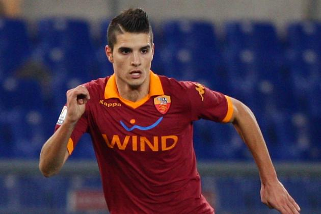 City Target Roma Star to Kickstart Summer Spending