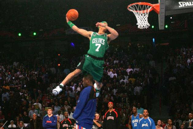 NBA Slam Dunk Contest 2013: Participants, Odds and Predictions
