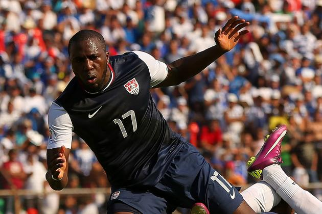 USMNT Down to No. 32 in Latest FIFA Rankings