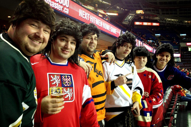 A Fistful of Jagrs: Six Hockey Fans Salute Evolution of Legendary Winger