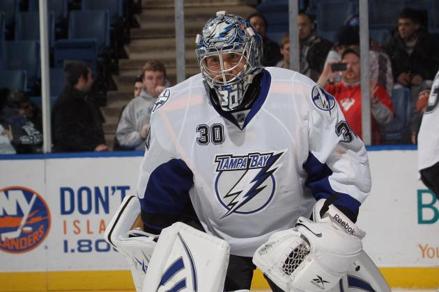 Habs Acquire G Tokarski from Lightning for G Desjardins