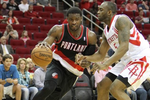Wesley Matthews Makes an All-Star Break Promise to Portland and His Team