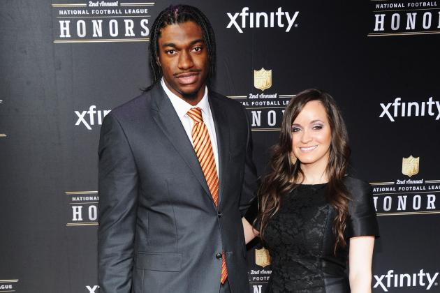 'Skins Reportedly Growing More Confident RG3 Will Be Ready, & More NFC East News