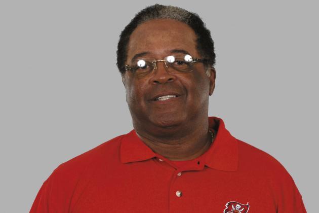 Steelers Add Mann as Receivers Coach