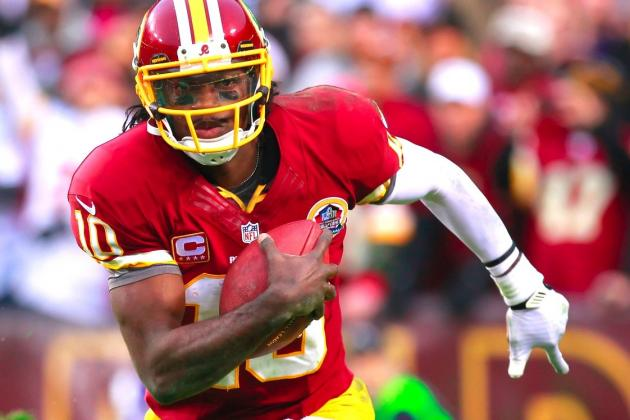 Robert Griffin III Injury: Redskins Reportedly Pleased by RGIII's Recovery