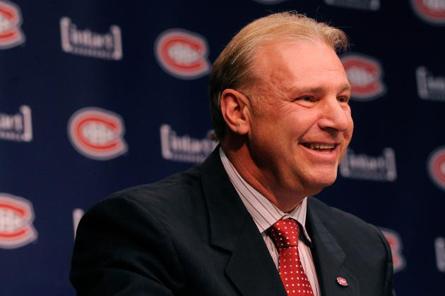 Therrien Will Stick with Same Lineup Against Panthers