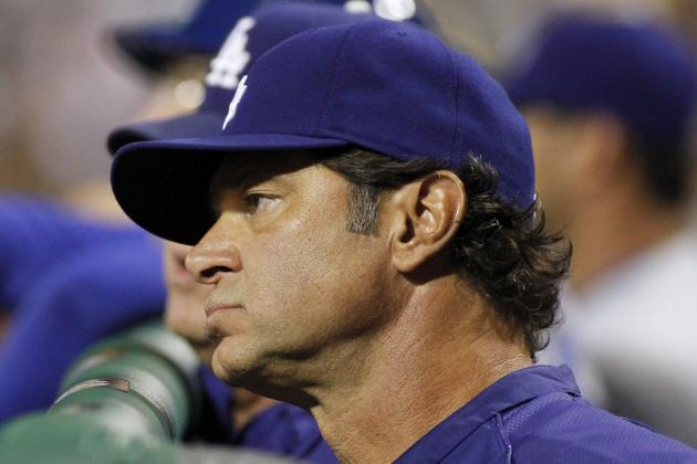Mattingly: Dodgers Expectations Are 'Just Noise'