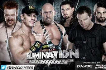 WWE Elimination Chamber 2013: Breaking Down Top Matches at Epic PPV