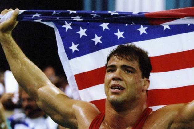 Olympic Wrestling Is Important for Pro Wrestling and Its Fans