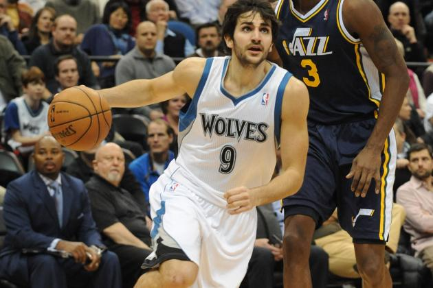 Rubio, Wlliams Offer Wolves Some Hope