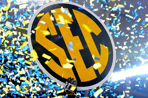 SEC Should Follow Big Ten Schedule Plan
