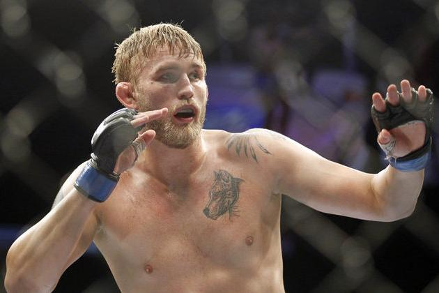 Dana: Gustafsson 'In Line for a Title Shot' with Win over Mousasi