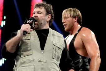 Jack Swagger: Why Zeb Colter Is the Perfect Mouthpiece for Former World Champion