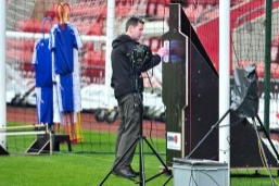 No Goal Line Technology for Major League Soccer in 2013