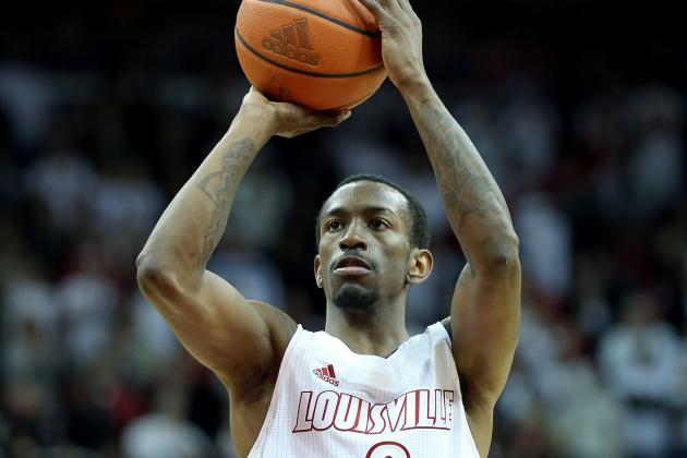 Russ Smith's Heartfelt Reaction to ND Loss