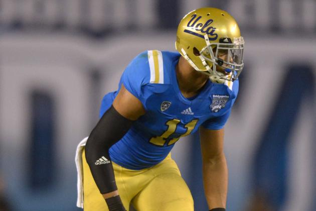 UCLA Bruins Football: Most Important Returning Players in 2013
