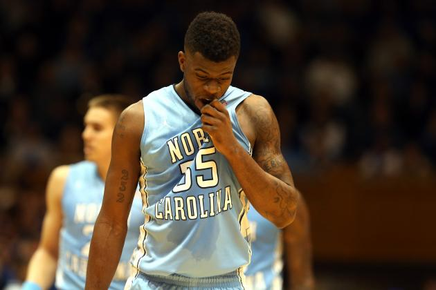 North Carolina Basketball: Weaknesses That Will Continue to Doom Tar Heels