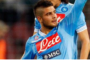 Insigne Pulls out of Plzen Tie