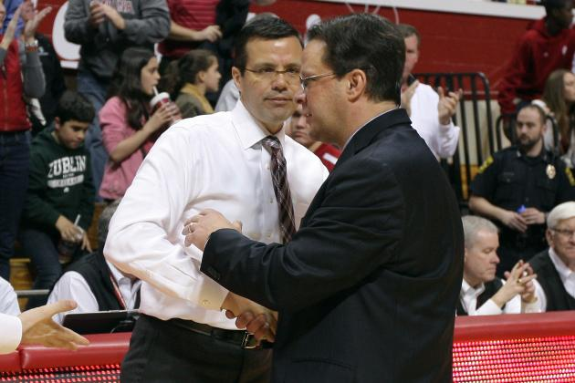 HD Video: Tom Crean Reacts to Win over Nebraska