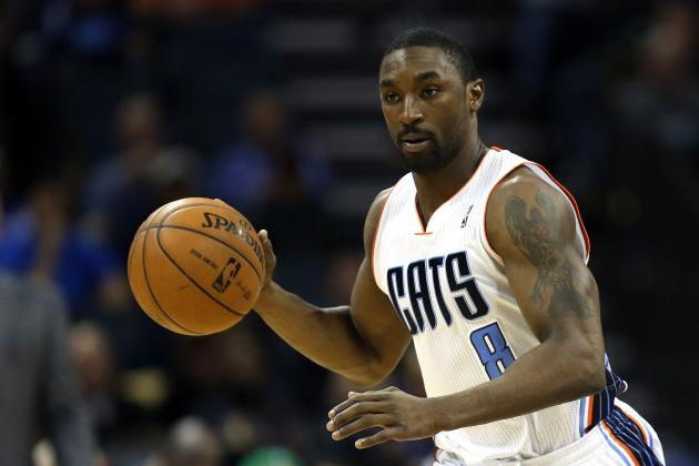 Sources: Bobcats More Determined to Trade Ben Gordon After Incident with Coach