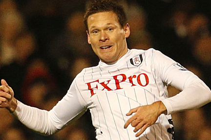 German Defender Sascha Riether Ponders Permanent Craven Cottage Switch