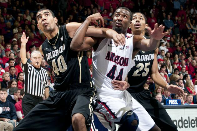 Cats, Buffs Face Rematch Thursday