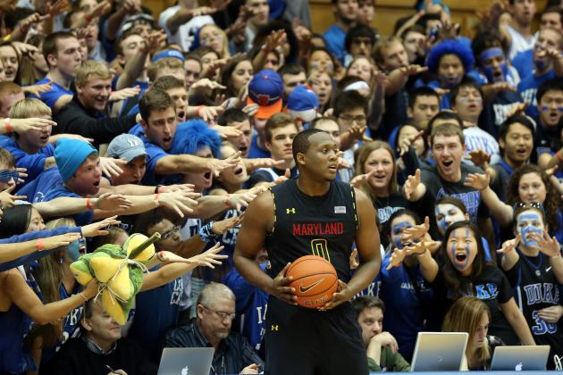 End of the Maryland-Duke Rivalry Is Fast Approaching