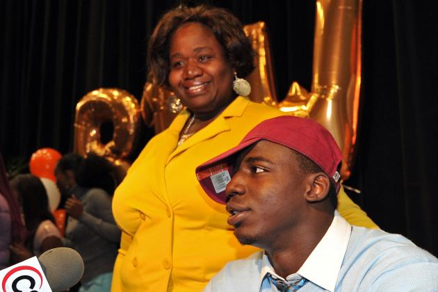 5-Star LB Matthew Thomas' Mother Refused to Sign Letter of Intent to Attend USC